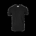 Swette Switters heren t-shirt Professional black back