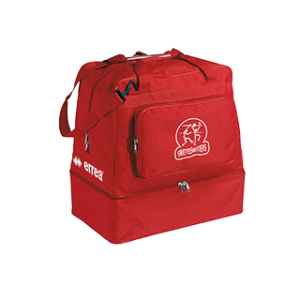Swette Switters sporttas basic media bag rood