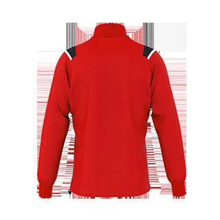 Swette Switters sweater Lars rood back